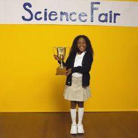 Enkle Machine Science Fair Ideas