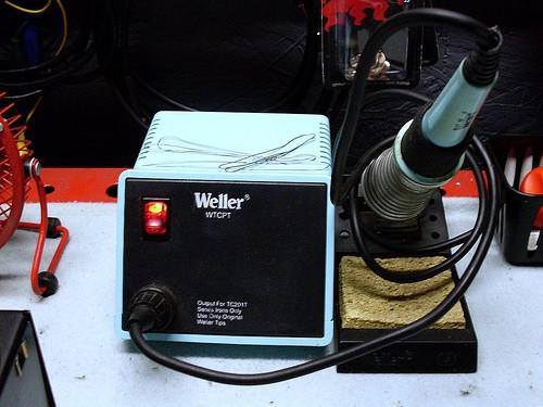 7f6307194 Hva er en Weller loddebolt? - Readymixinc.com
