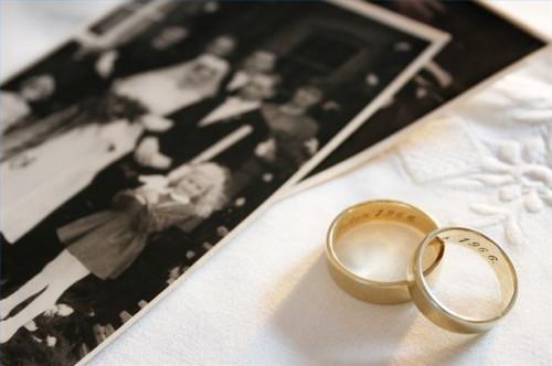 Hvordan finne kopier av Marriage Records