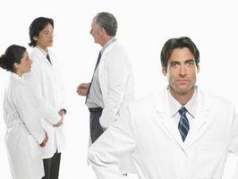 Personlig Graduation Gaver til medisinstudenter