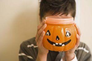 Gratis Halloween Games for Kids skolefest