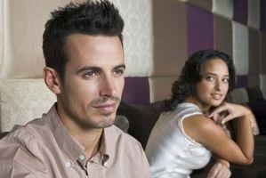 Hvordan få en fyr som ikke ønsker en kjæreste å gå ut med deg