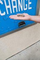 Hvordan få mynter Mens Coin Collecting