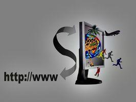 Hvordan Sett Internett på PSP manuelt