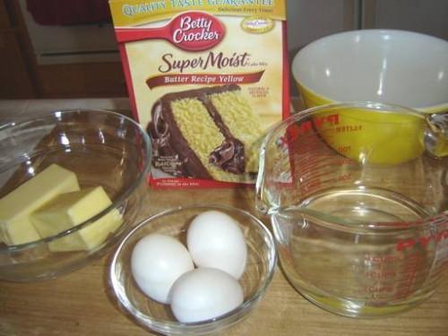 Slik Dekorer en påske kake
