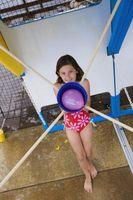 Hvordan lage en Water Balloon Launcher for 100 til 200 Feet