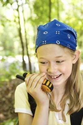 Mikrofon Games for Kids