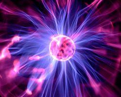 Plasma Ball Forklaring