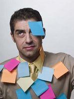 Negative effekter av arbeidet på ekteskap