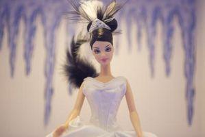 Kjennetegn på en Samle Barbie Doll