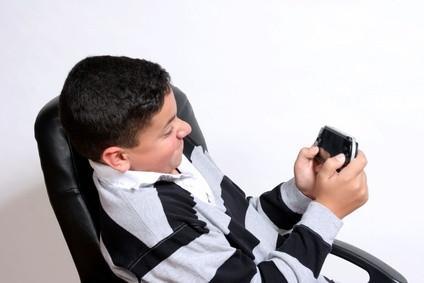 Sammenhengen mellom videospill og Ungdom Vold
