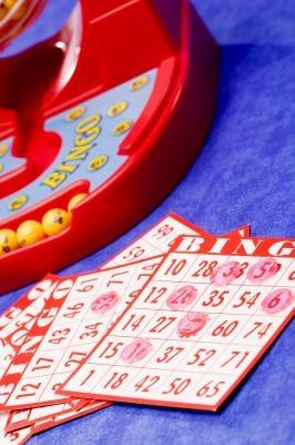 Bingo tema ideer for kort