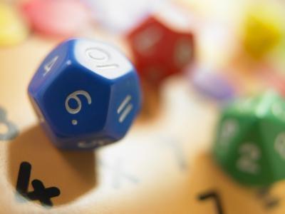Hvordan lage Math Fun Gjennom Rimelige spill