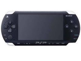 Hvordan legge filmer på en PSP