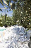 Hvordan Design en Banquet Hall