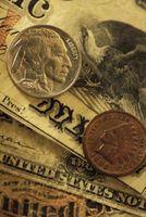 Hvordan finne Buffalo Nickels