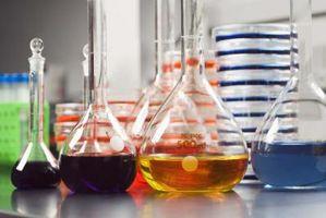 Hvordan Huske Charge på Polyatomic ioner
