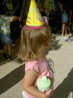 Birthday Party Ideer for en to år gammel jente