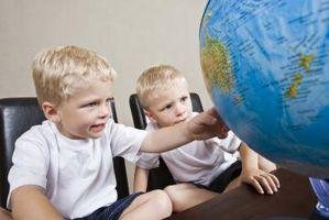 Hvordan å oppmuntre barna til å like Learning