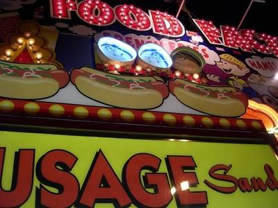 Ohio Messer & Food Festivaler