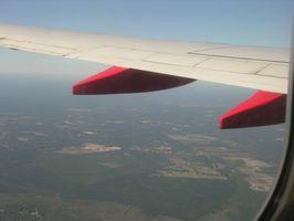 Hvordan beregne Lift Coefficient