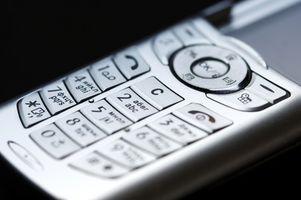 Hvordan overvåke Barne mobiltelefoner