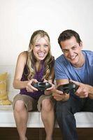 Interaktive spill for tenåringsjenter
