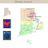 Rhode Island Singles klubber