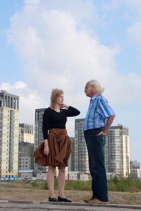 Hvordan å forbedre kommunikasjonen med din mann