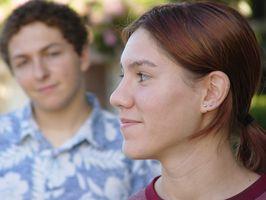 Gode Flirting Tips for jenter