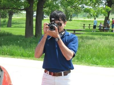 Hvordan få tillatelse til å fotografere