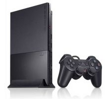 Slik fjerner PS2 Parental Control
