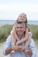 Morsomme ting en far kan gjøre sammen med barna