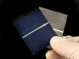Hvordan koble solpaneler