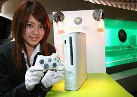 Hvordan spille PC-spill og Xbox 360-kontrolleren