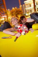 Måter å foreslå til kjæresten min i Las Vegas