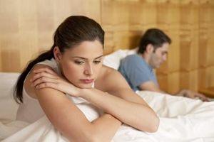Hvordan du får din mann å se dine drømmer om et bedre liv