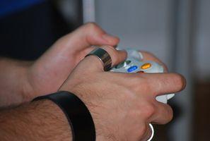 Instruksjoner om hvordan du kobler til Xbox Live