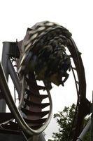Roller Coaster Funksjoner