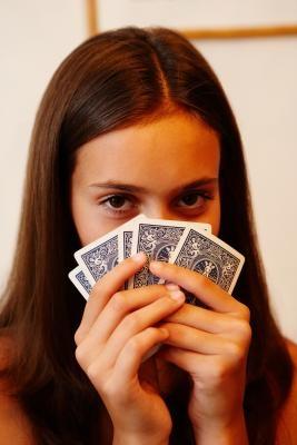 Forskjellige Pokerspill