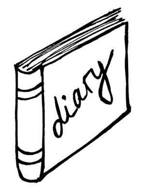 Hvordan lage en dagbok