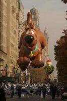 Gratis Scooby-Doo Games