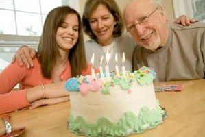 Den beste bursdag gaver for tenåringsjenter