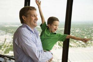 Spill Steder for Kids i San Antonio, TX