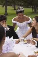 Hvordan jeg feire gjør en prom?