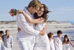 Hva gjør mor til brudgommen Wear til en Casual Beach Wedding?