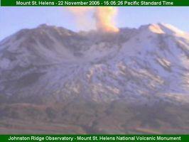 Forskjellen mellom de tre typene Volcanoes