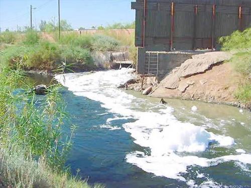 Hva er de viktigste kildene til vannforurensning?