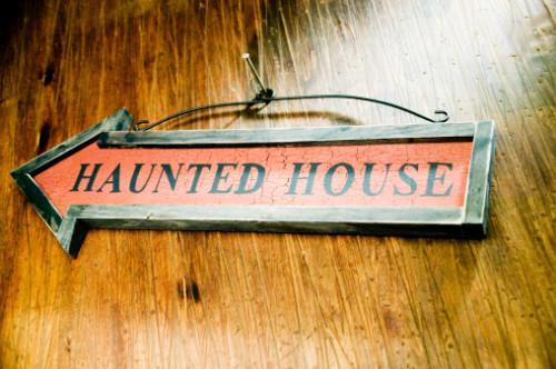 DIY Scary Halloween Prosjekter