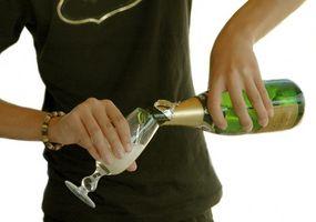 Morsomme Drikke Ideer for Bursdager